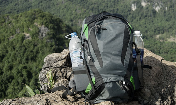 24-Hour pack was made for full-day excursions and 24-hour operations