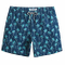 Men′s Swimming Trunks Quick Dry Fit Performance Surfing Short with Pockets
