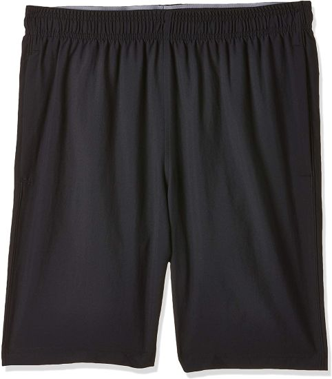 Woven Graphic Short, Ultra-Light and Comfortable Men′s Jogger Shorts, Breathable and Durable Running Shorts Men