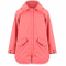 Women Rain Jacket, Waterproof & Windproof Coat Outdoor Softshell Jacket with Removable Hood & Multiple Pockets for Hiking, Climbing, Running, Camping, Cycling,