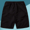 Mens Swimming Trunks Beach Shorts Pockets Board Swimwear
