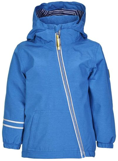 Kid′s Babsy Mini Functional Outdoor Rain Jacket with Hood