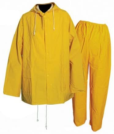 Adult Outdoor Raincoat Outdoor Sports Climbing Suit