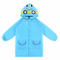 Kids Rain Coat Children Raincoat Rain Wear Boys Girls Waterproof Raincoat Student Poncho Rain Suit