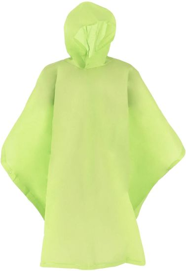 Kid′s Rain Poncho Outdoor