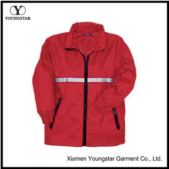 Xxlarge Red Mens Waterproof Walking Jacket